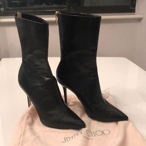 JIMMY CHOO Heeled Boots!